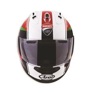 Casco Ducati Red Arrow