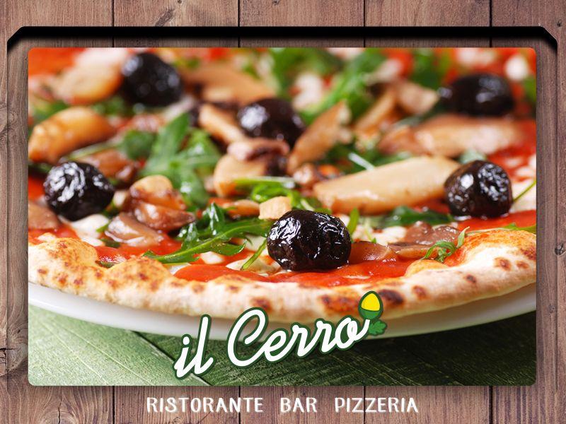 offerta bar ristorante pizzeria grosseto - promozione bar ristoro campagnatico - il cerro
