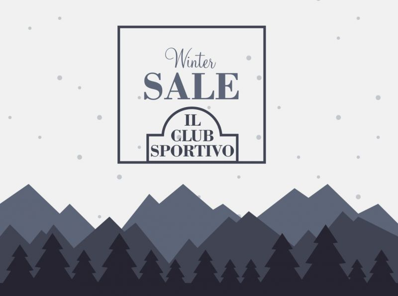 offerta abbigliamento sportivo uomo - occasione collezione autunno inverno - Il Club Sportivo