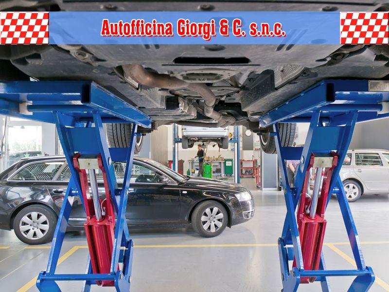 offerta autofficina multimarca - promozione elettrauto - Autofficina Giorgi