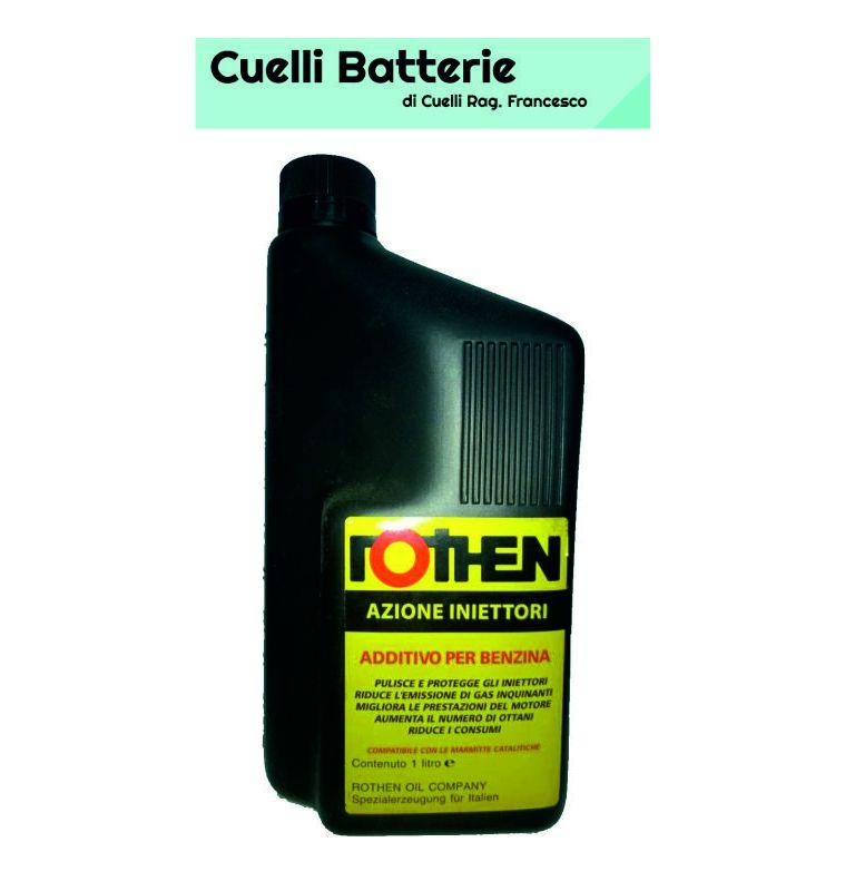 promozione additivo auto lub rother cuelli batterie brescia