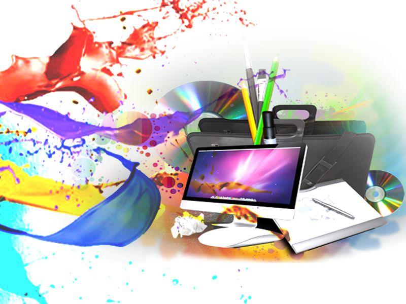 Servizi grafici e  editoriali - Tipografia Tipocolor