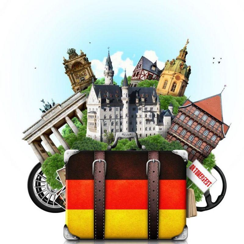 offerta corsi madrelingua tedesco trieste - occasione scuola lingua tedesca studiare tedesco