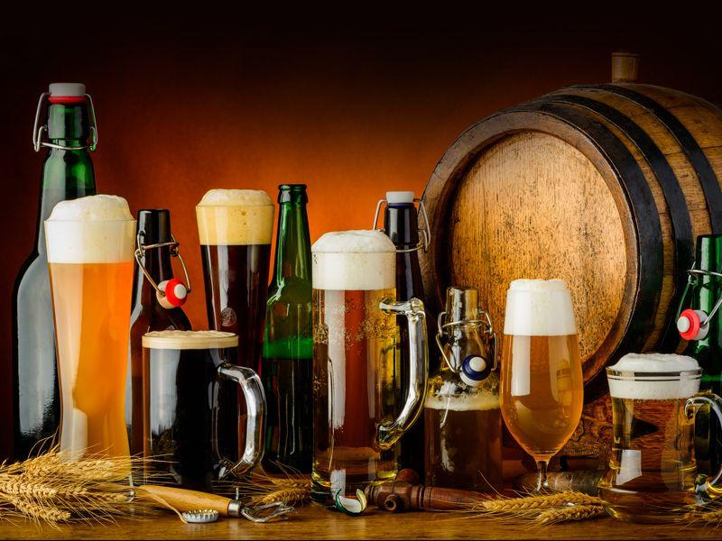 Birra | FALLO LATERALE CLUB
