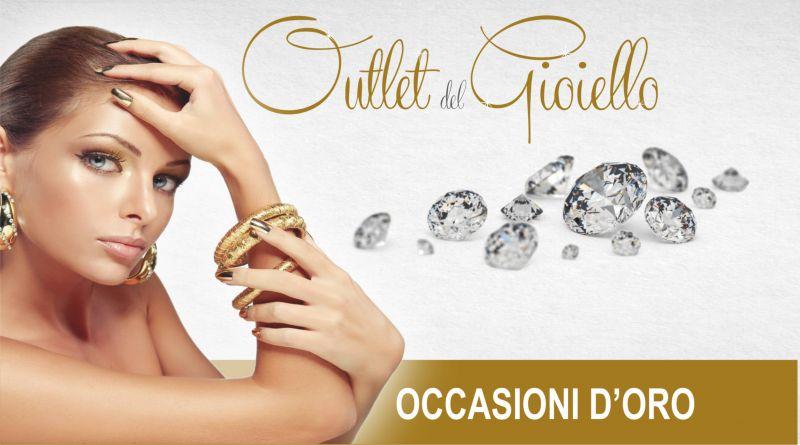 offerta gioielli oro, argento e diamanti - occasione compro oro e gioielli rigenerati