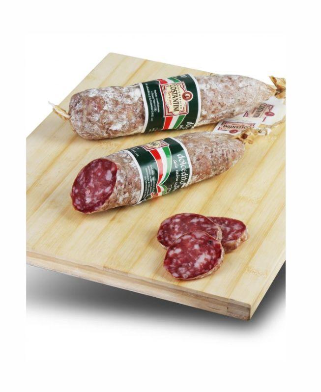 Offerta vendita on line Salame al tartufo - occasione salumi tipici carni italiane selezionate