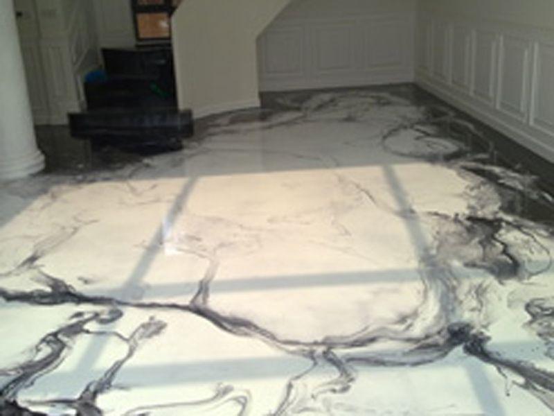 Offerta pavimenti per interni in resina promozione sihappy
