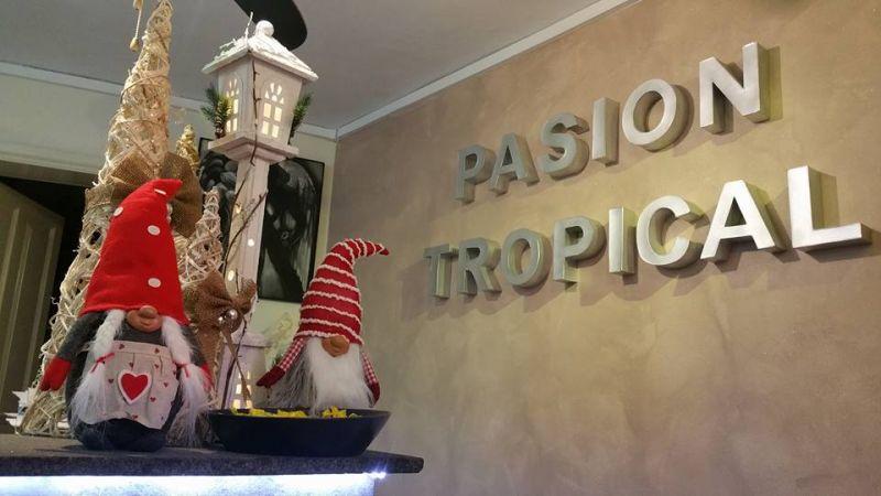 Angebot Gay Resort Gran Canaria - Gelegenheit Übernachtung Gran Canaria - PASION TROPICAL