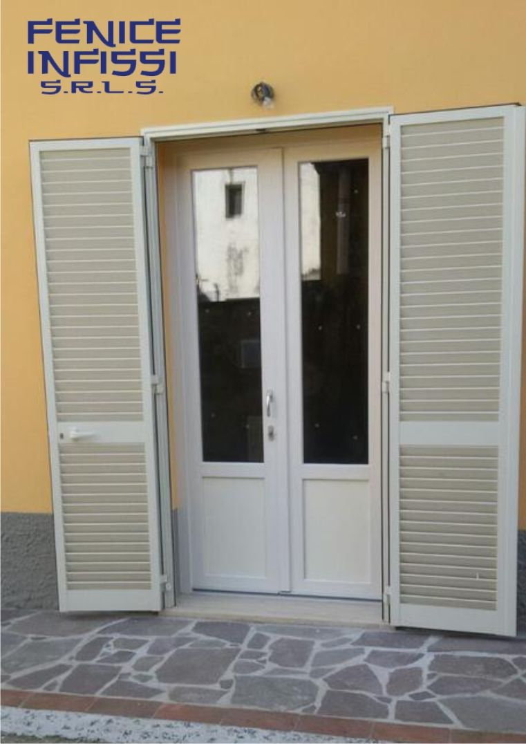 Promozione serramenti in pvc - Offerta serramenti a Pietrasanta