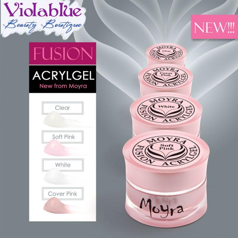 acrylgel, acrygel, fusion acrylgel, ricostruzione unghie, nails, nail, moyra, nail art, gel,