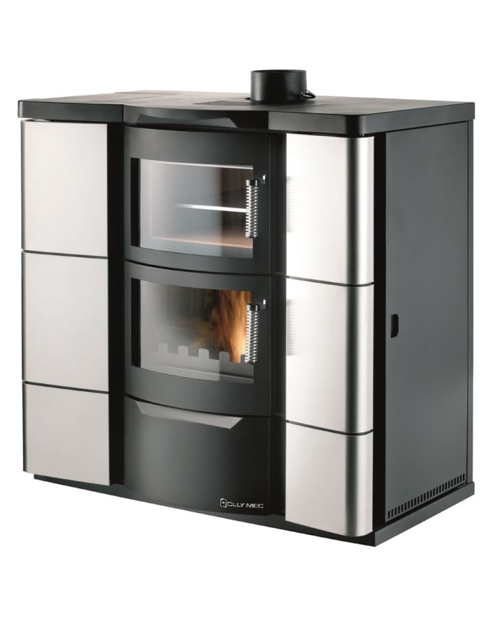 Offerta vendita stufe a legna e termostufe - Promozione... - SiHappy