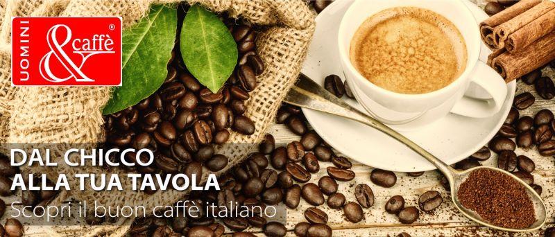 Uomini&Caffè Offerta vendita online caffè Capsule Special 50 Pezzi - Promozione cialde caffè