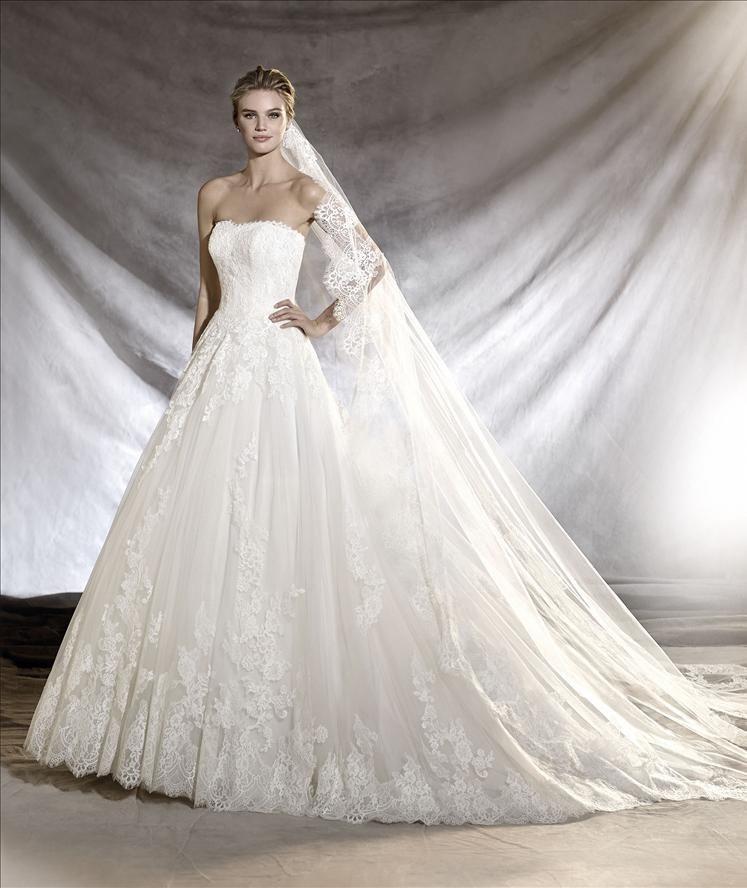 Occasione abiti da sposa brescia-offerta abiti da cerimonia brescia-Linea sposi confital snc