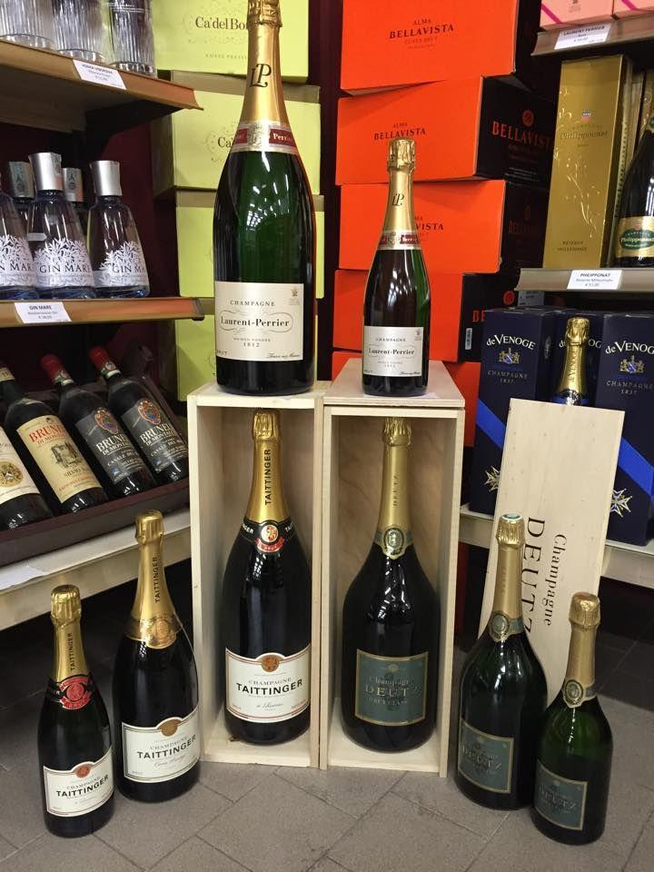 Offerta champagne Castelvetro - Promozione bollicine italiane castelvetro - Enoteca Castelvetro