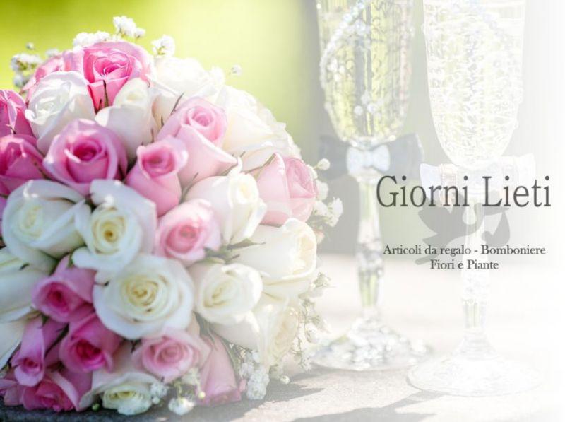 occasione Bouquet da Sposa - offerta Bouquet originale - Giorni Lieti