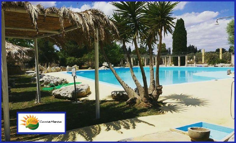 Angebot Urlaub im Puglia, in Salento in der Nähe von Lecce - Förderung der Lang Hotel im Puglia