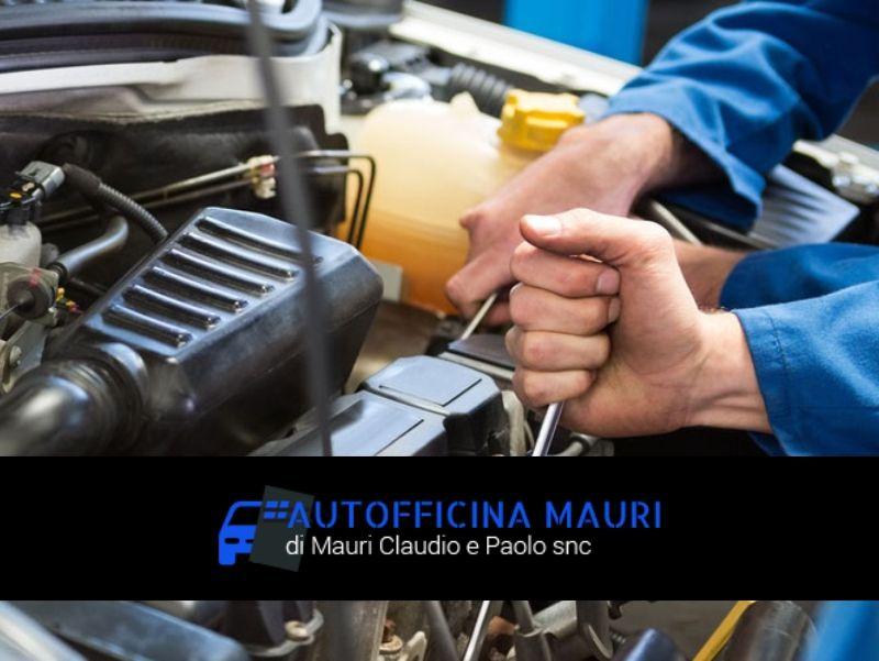 offerta riparazioni meccaniche auto lecco-promozione officina como-autofficina mauri