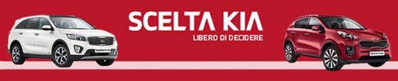 casalcar - SCELTA KIA...LA LIBERTÀ DI POTER DECIDERE...
