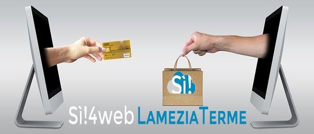 Promozione  siti e commerce Lamezia   - offerta progettazione siti customizzati Lamezia terme