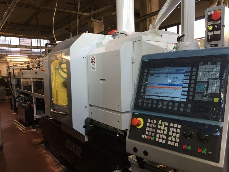 Anlass automatisches Drehen Service - kleine Metallverarbeitung, Verona Italien