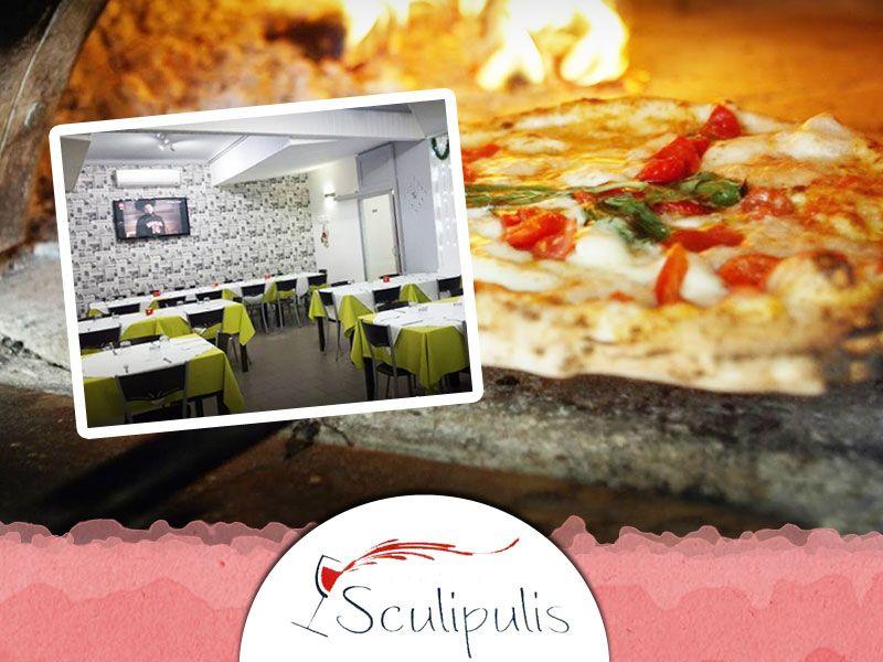 offerta pizzeria locale per banchetti scoglitti - promozione compleanno in pizzeria scoglitti