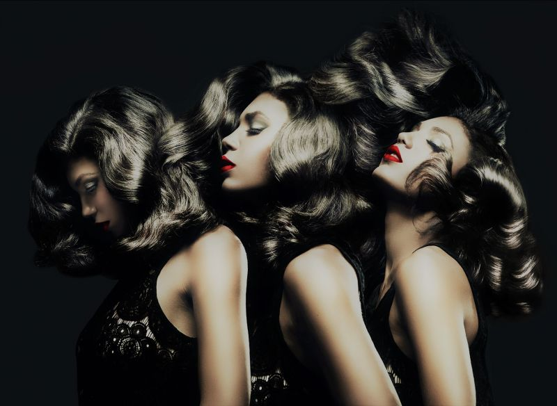 offerta parrucchiere taglio colore capelli - occasione trattamenti anti caduta capelli padova