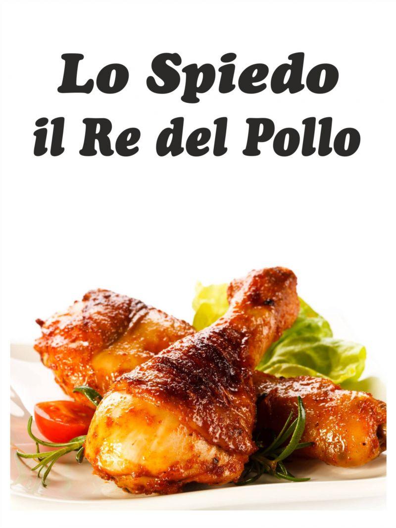 offerta pollo allo spiedo - occasione polli allo spiedo Pomigliano d'Arco