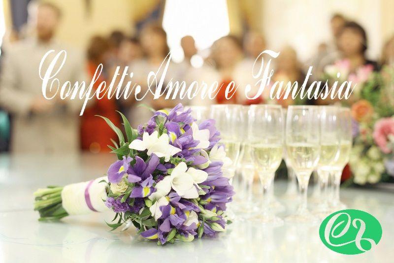 offerta wedding planner bari-promozione party planner bari-confetti amore e fantasia