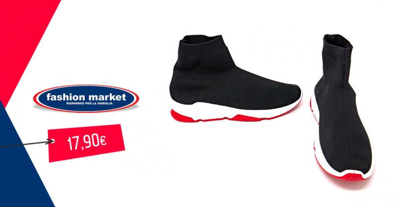 offerta scarpe da running minimal Fashion Market - occasione scarpe minimal  e barefoot Roma 3cbb243d909