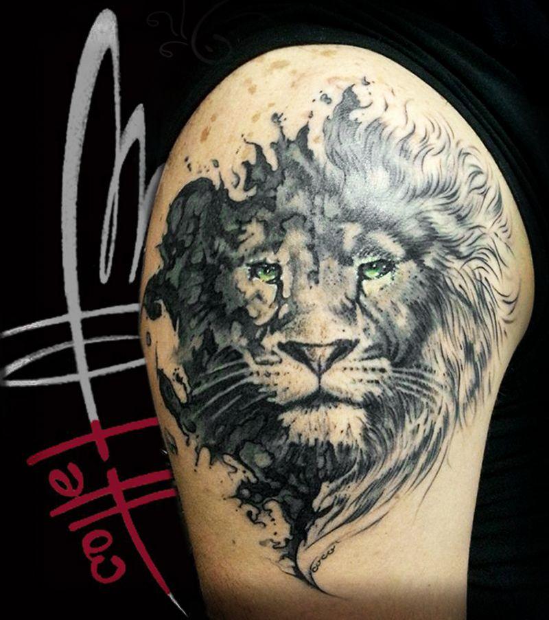 Offerta Tatuaggi Crispiano - Promozione tatuatori Crispiano Mirko Pugliese Tattoo Atelier
