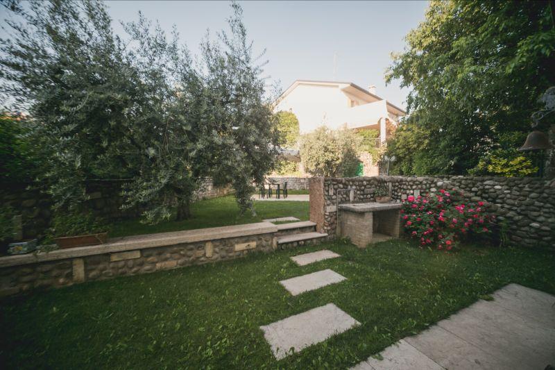 Aufenthalt in Valpolicella - B&B Gardasee - Angebot Valpolicella - Übernachtung Verona