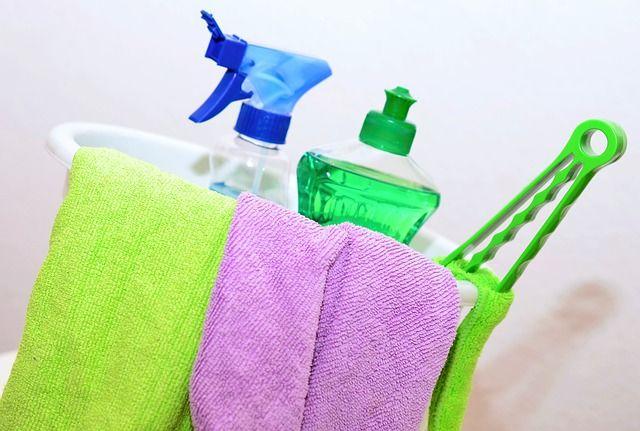 6 ore di pulizie
