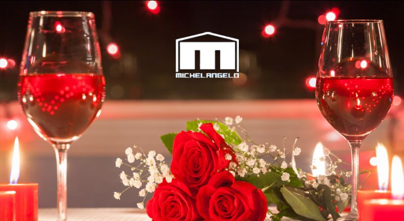 offerta notte in suite per due - promozione suite con piscina terni - hotel michelangelo