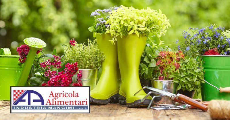 offerta prodotti per l'agricoltura - promozione combustibili naturali