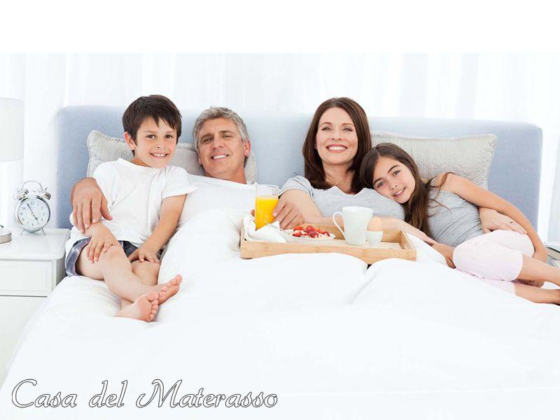 Letti cuscini guanciali - Affidati a Casa del Materasso