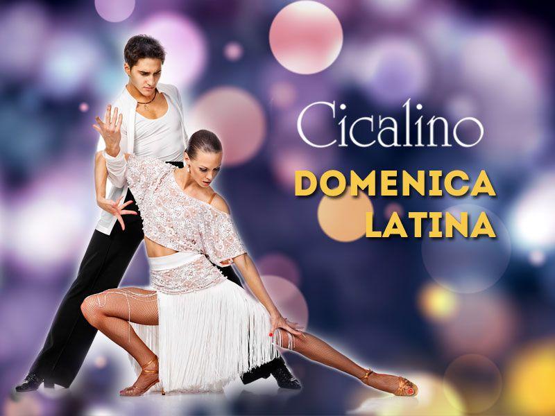 offerta domenica latina cicalino - promozione apericena domenica latina - ristorante cicalino