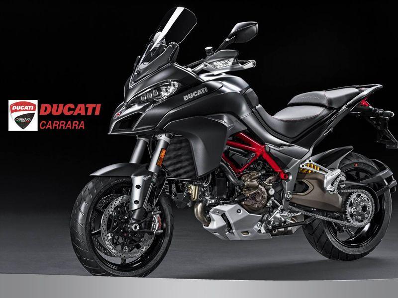 Promozione Ricambi Ducati - Offerta Accessori Ducati - Massa Carrara
