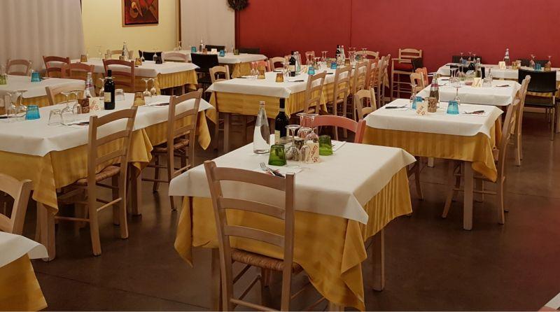 Offerta Menu' pranzo - Promozione Menu' fisso pranzo - Ristorante - Pizzeria - Da L'Orco