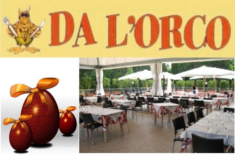 Promozione pranzo di Pasqua  - Offerta ristorante pasqua Siena