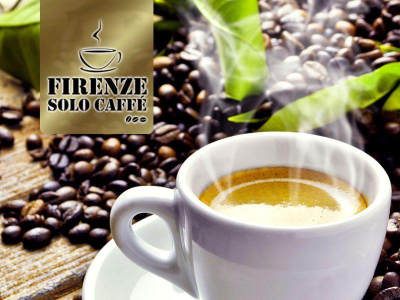 offerta capsule cialde caffe - promozione macchine per caffe degustazione - firenze solo caffe