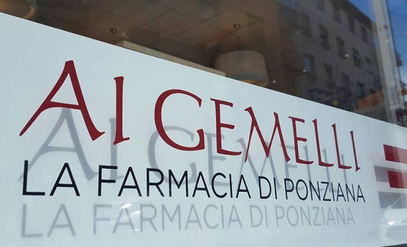 offerta Farmacia Ai Gemelli farmaci a domicilio - occasione vendita farmaci a domicilio trieste