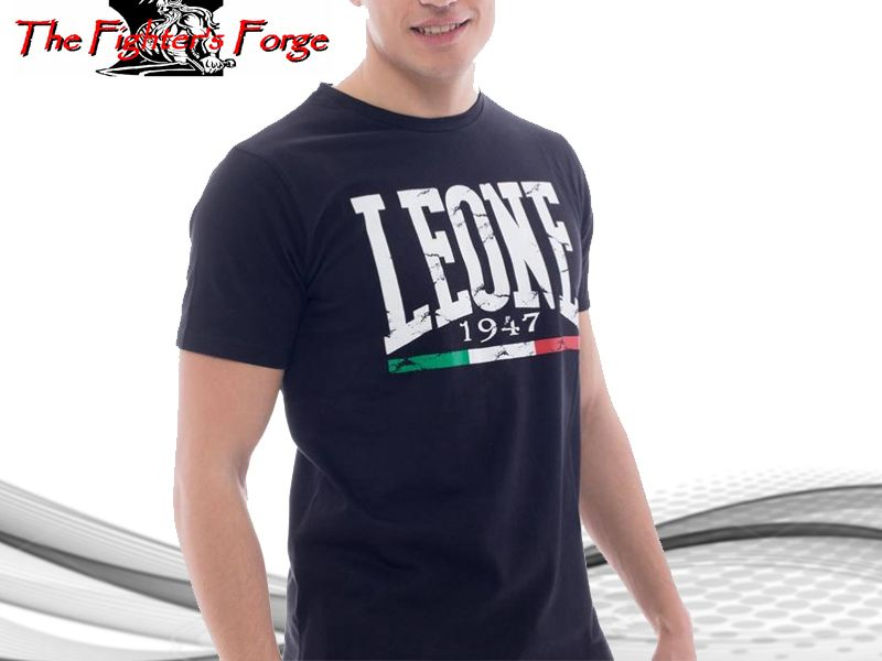 Offerta T-Shirt Leone - Promozione T-Shirt Leone - The Fighter's Forge