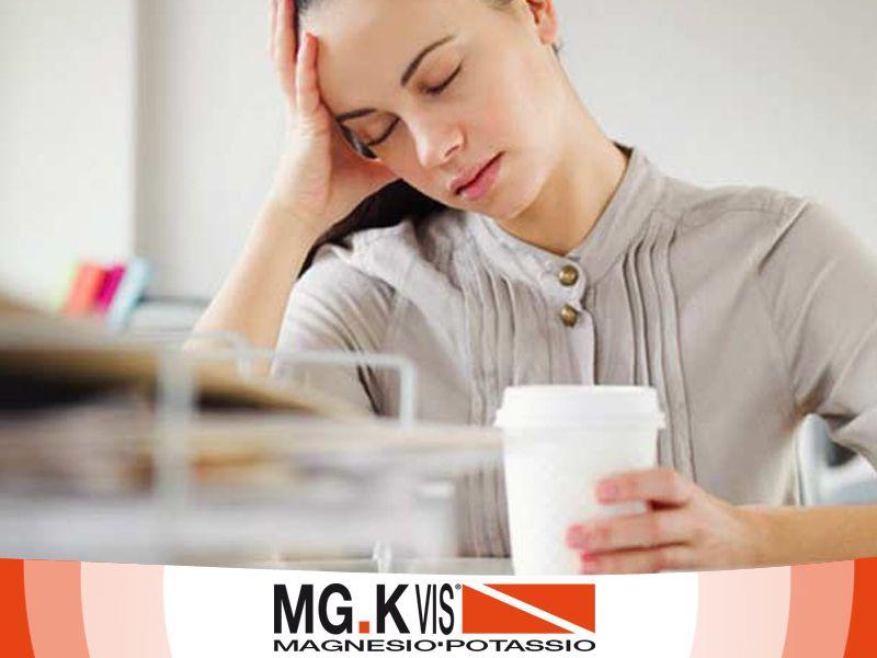 Promozione MG.K Vis Bustine Integratore Fasano - Offerta Mgkvis magnesio Fasao -Farmacia Pomes
