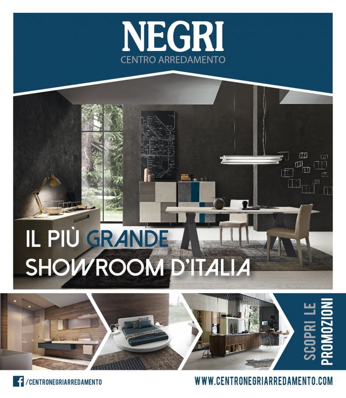 Beautiful Centro Negri Arredamenti Gallery - Home Design Ideas ...