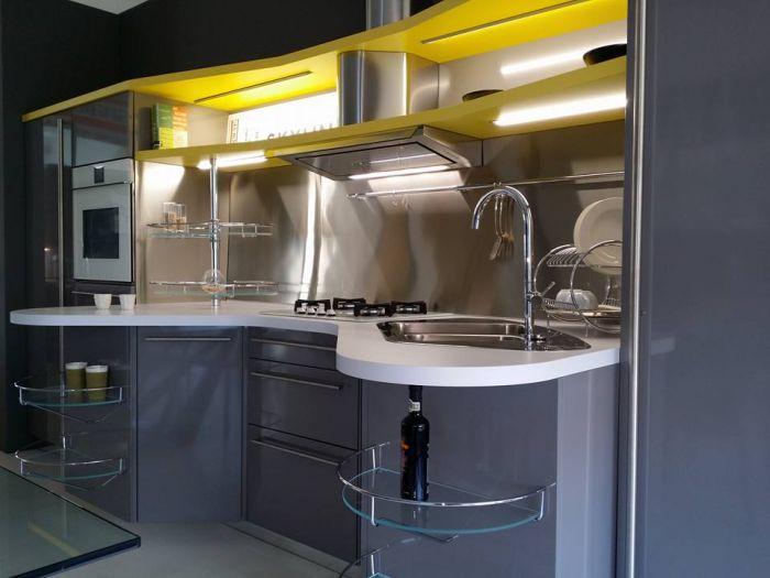 Super Promozione SNAIDERO: Cucina SKYLINE ad un prezzo... - SiHappy