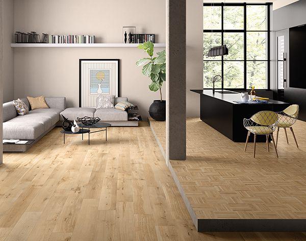 offerta pavimento gres porcellanato effetto legno -... - SiHappy