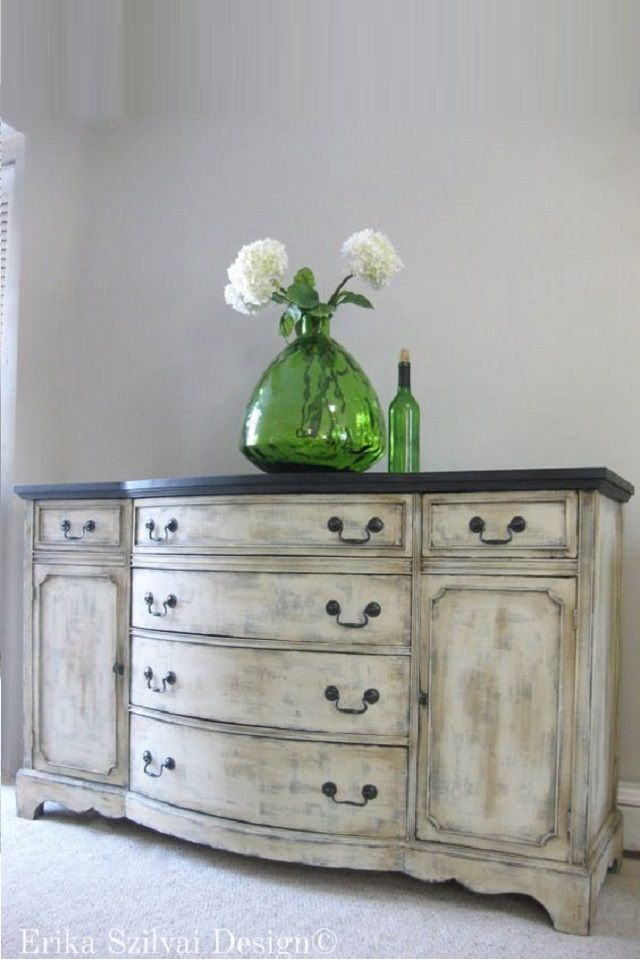 RESTYLING DEL MOBILE: SHABBY CHIC & BOHEMIEN a Verona - SiHappy