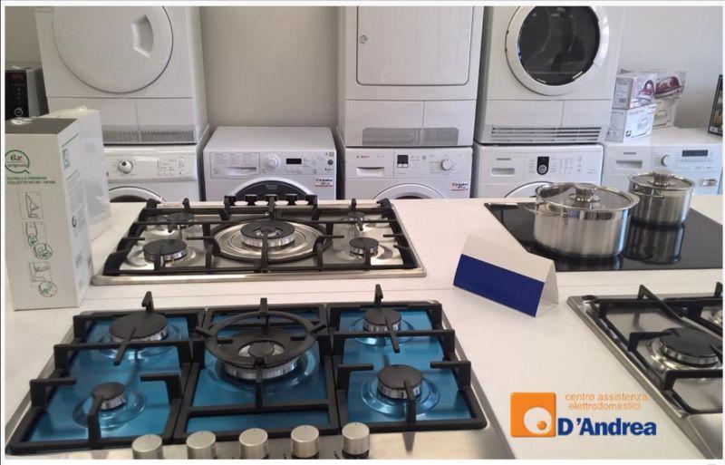 Offerta vendita elettrodomestici Massa e Cozzile - Promozione riparazione elettrodomestici