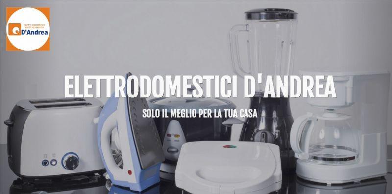 offerta elettrodomestici Pistoia - promozione assistenza elettrodomestici Pistoia