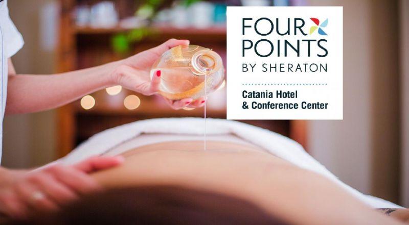 Four Point By Sheraton offerta ristorante - occasione hotel Catania